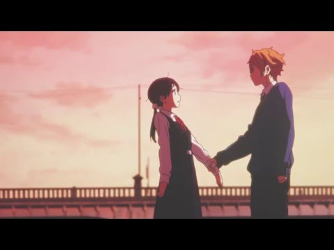 Tamako Love Story - Mochizou confession.
