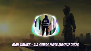 Alan Walker - All Songs Mega Mashup 2020 (Play, Faded, Lily, Darkside & More) •Walker #42231•