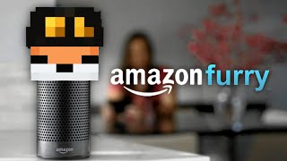 Introducing Amazon Fundy