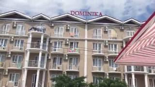 Прогулка по отелю Доминика (Береговое, Феодосия)(, 2016-07-22T14:56:55.000Z)