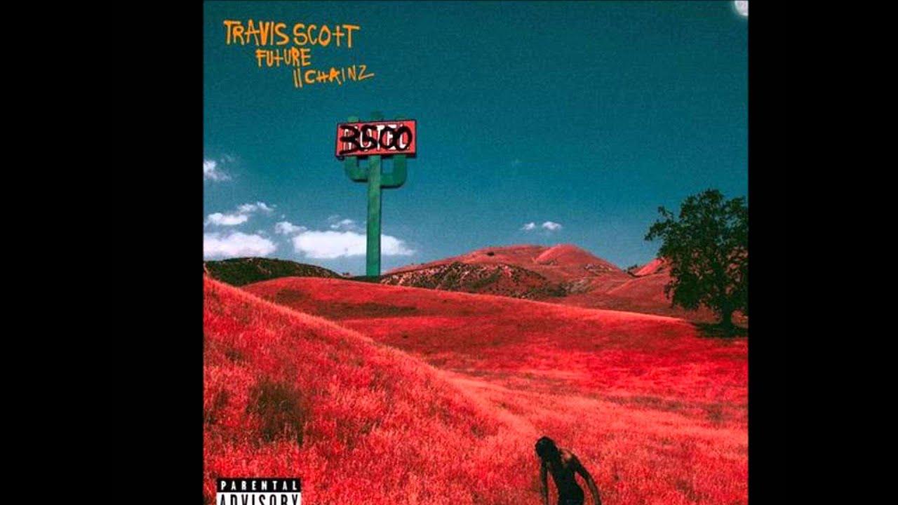 Travis Scott Ft Future Amp 2 Chainz 3500 For The Coat