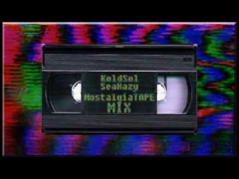NostalgiaTAPE Vaporwave MIX