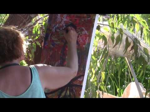 Shona Hutchings Art - A Short Documentary