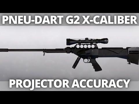 G2 X-Caliber Accuracy