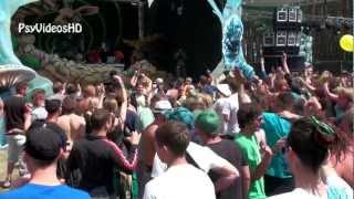 Vaishiyas live @ Psychedelic Circus 2012