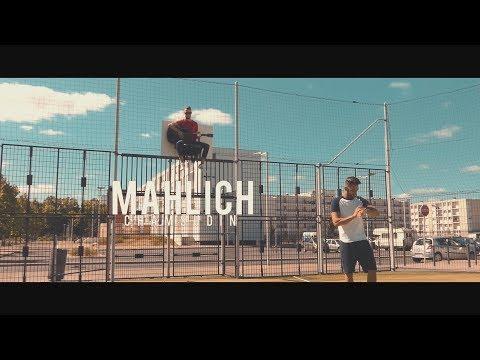 Chamsudin - Mahlich (clip officiel)