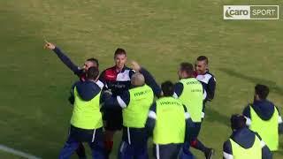 Serie D Girone D Forlì-Rimini 1-1 Icaro Sport