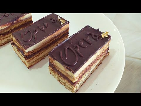 opéra-cake- -recipe