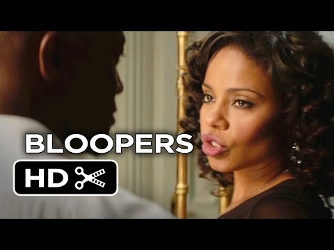The Best Man Holiday Bloopers 2013  Terrence Howard, Taye Diggs Movie HD