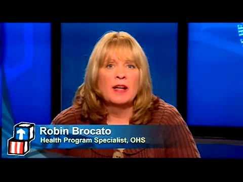 Head Start Program Emergency Planning