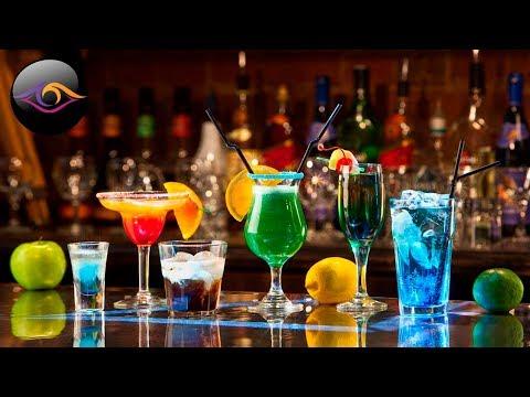 коктейли из газировки алкогольные