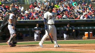 DET@MIN: Sano and Boyd get ejected in Minnesota