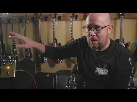 WHAT's ON TAP | Fender Pugilist | Mantova's Two Street Music