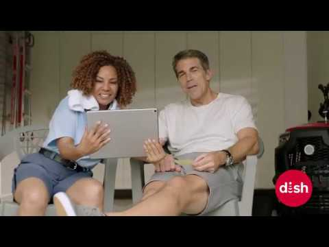 DISH Anywhere | MyDISH | DISH Customer Support