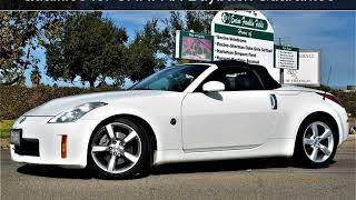2008 Nissan 350Z Touring Used Cars - Reseda,CA - 2019-12-08