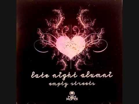 Late Night Alumni - Empty Streets (Seamus Haji and Paul Emmanuel Remix) (2005)