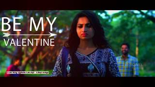 Yeno Vaniley Maruthe Love Proposing BGM | EDITED BY LAMBU VICHU |