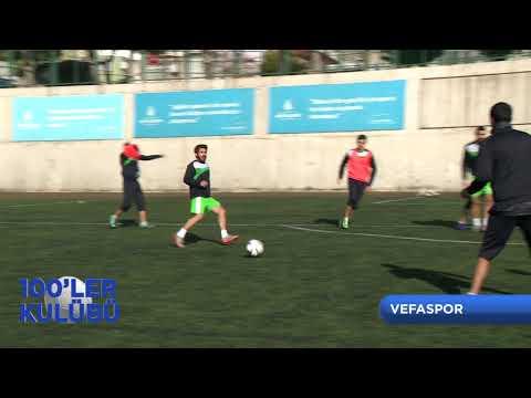 100LER Kulübü Vefaspor