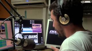 BANGA HIP HOP SHOW - YAMAKASHI & GHET JAM