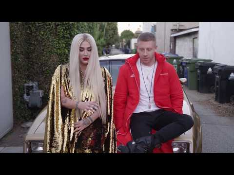 The Adventures of Kesha & Macklemore