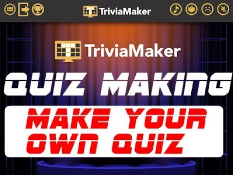 Download How To Create Trivia Game Appsgeyser MP3, MKV, MP4