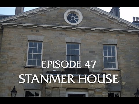 Spiral Episode 47 - Stanmer House