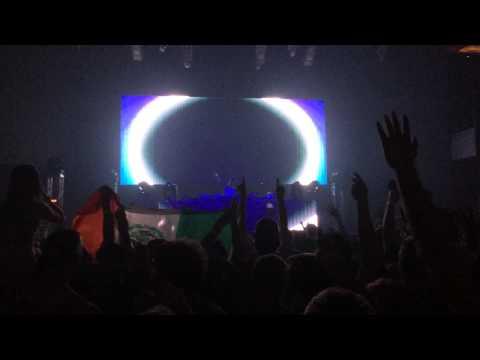 Mat Zo @ Stereo Live 11/16/13 (FULL SET HD)