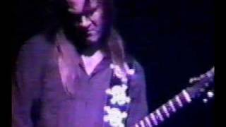 Mercyful Fate - Doomed by the Living Dead (Live)