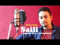 Saili | Hemant Rana | Cover Music Video | Nepali Song | Raju Dangal