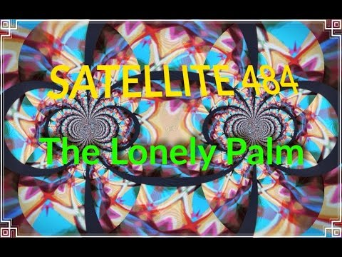 Satellite 484 (The Lonely Palm)