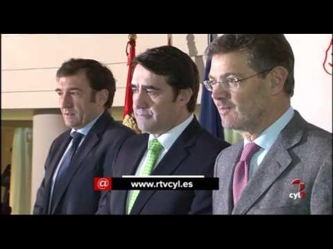 Noticias Castilla y León 20.30 h. (13/02/2017)