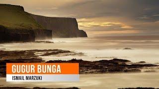 [Midi Karaoke] ♬ Ismail Marzuki - Gugur Bunga ♬ +Lirik Lagu [High Quality Sound]