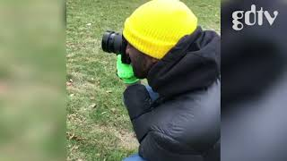 Virgil Abloh's Special Project (Behind The Scenes)