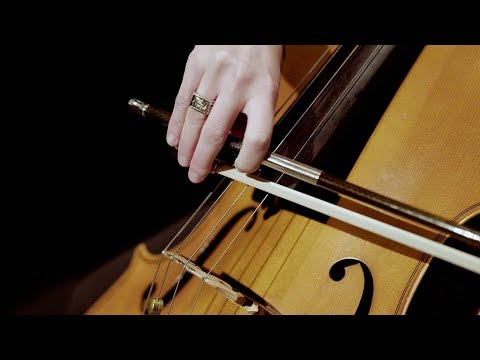 Bach Cello Suite No. 1 - Prelude - Performed by Janelle Sands