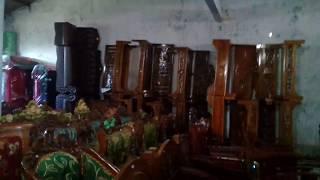 Belanja Kursi Tamu Sudut Di Toko Furniture Klaten Pedan
