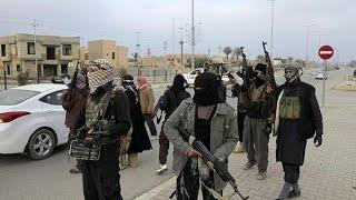 أخبار عربية | 20 ألف مدني مهددون بالموت على يد #داعش قرب #الشرقاط
