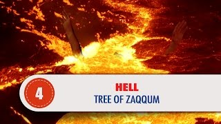 Tree of <b>Zaqqum</b>