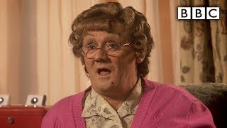 Mrs Brown and the Swingers - Mrs Brown