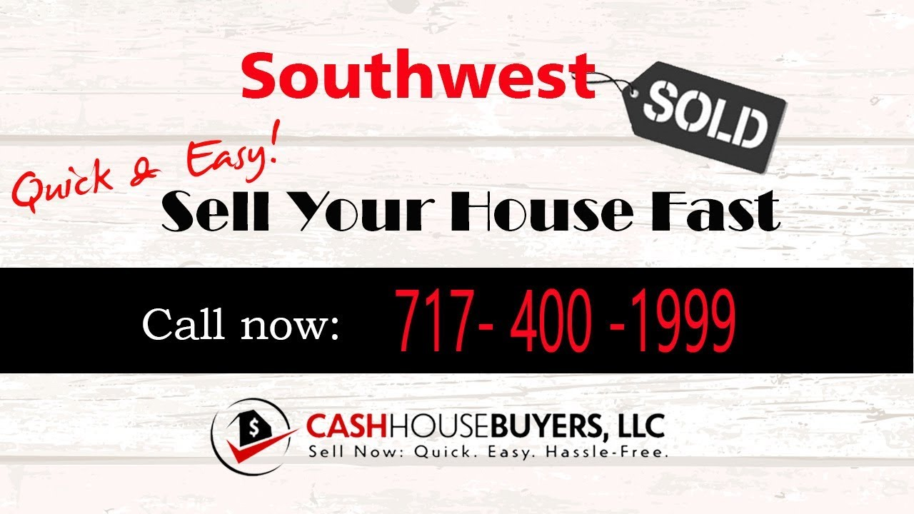 HOW IT WORKS We Buy Houses Southwest Washington DC   CALL 717 400 1999   Sell Your House Fast