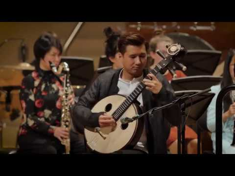 云南回忆 Reminiscences of Yunnan - Liu Xing - 刘星  - Symphonic Winds