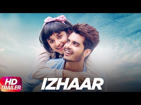 Izhaar Trailer | Gurnazar | Kanika Mann | 3 Day To Go | Latest Punjabi Song 2017