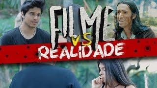 FILME VS REALIDADE 2