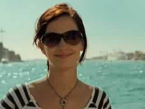 The Boat Scene~Casino Royale 2006