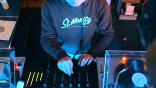 1200AM@Livebeats -Vinyl Only Club Night December2014- New Electronic Beats in a full Length Club Mix