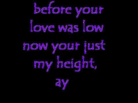 common denominator by justin bieber w/ lyrics
