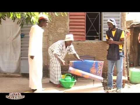 L'ORGUEIL D'UNE PRINCESSE 1, film africain avec JACKIE APPIAH et MONSO DIOBIde YouTube · Durée:  50 minutes 10 secondes
