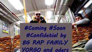Очаквайте интервю с YORGO за сайтa на BG RAP FAMILY