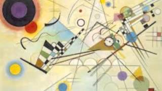 Music And Art, Interpreting Kandinsky Lesson