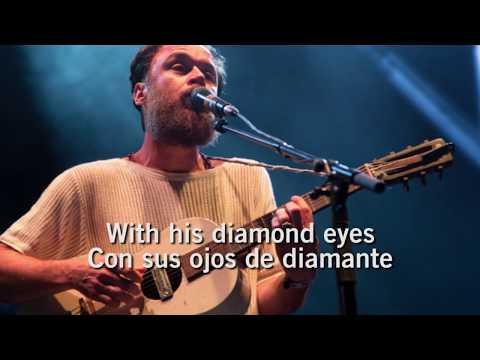 Diamond Eyes | Rodrigo Amarante | Lyrics English - Spanish