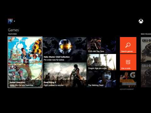 How To Enter Codes On Xbox One